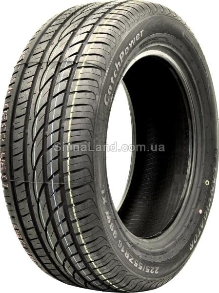 Summer Tyre LANVIGATOR CATCHPOWER 255/35R18 94 W
