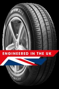 Summer Tyre Avon ZT7 175/70R14 84 T