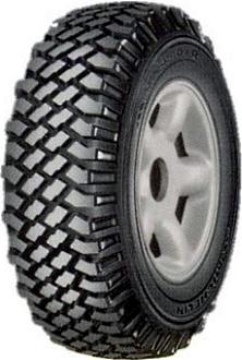 Michelin 4X4 O/R XZL