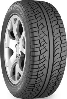 Summer Tyre MICHELIN 4X4 DIAMARIS 235/65R17 108 V