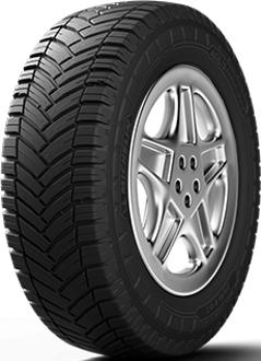 All Season Tyre MICHELIN AGILIS CROSSCLIMATE 205/75R16 113/111 R