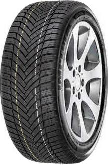 All Season Tyre IMPERIAL ALL SEASON DRIVER 195/45R16 84 V