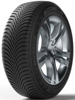 Winter Tyre MICHELIN ALPIN 5 225/60R16 102 H
