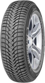 Winter Tyre MICHELIN ALPIN A4 195/60R15 88 T