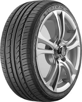 Summer Tyre AUSTONE SP701 225/55R17 97 V