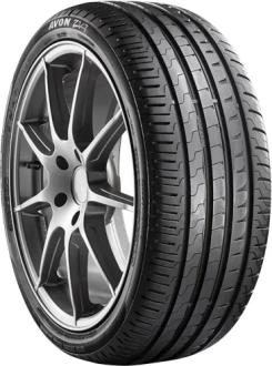 Summer Tyre AVON ZV7 265/35R18 97 Y