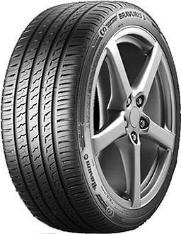 Summer Tyre BARUM BRAVURIS 5HM 195/65R15 91 H