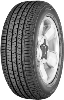 Summer Tyre CONTINENTAL CROSSCONTACT LX SPORT 255/60R19 109 H