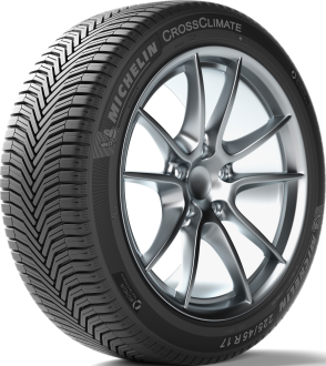 All Season Tyre MICHELIN CROSSCLIMATE+ 175/60R15 85 H