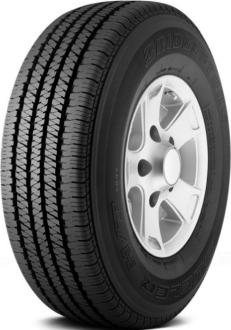 Summer Tyre BRIDGESTONE DUELER H/T 684 II 245/70R17 110 S