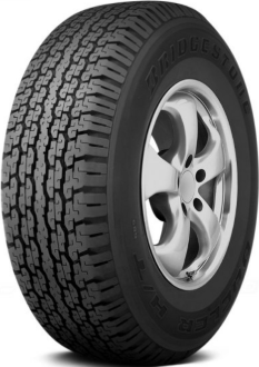 Summer Tyre BRIDGESTONE DUELER H/T 689 265/70R16 112 H