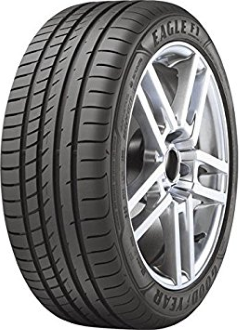235/60R18 107V GOODYEAR EAGLE F1 (ASYMMETRIC) 3 SUV XL J LR