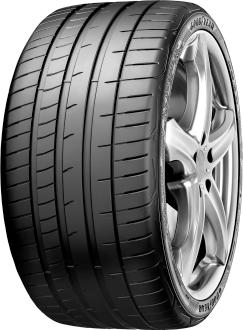 Tyre GOODYEAR EAGLE F1 SUPERSPORT 205/40R18 86 Y