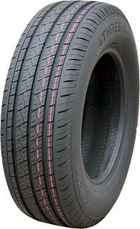 Summer Tyre THREE-A EFFITRAC 215/70R16 100 H