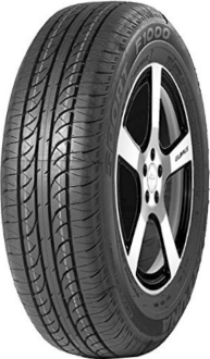Summer Tyre FORTUNA F1000 175/70R13 82 T