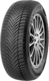 Winter Tyre MINERVA FROSTRACK HP 195/60R16 89 H