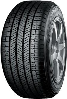 Summer Tyre YOKOHAMA G91A 225/65R17 102 H