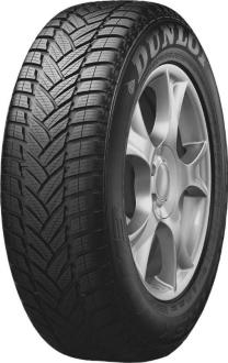 Winter Tyre DUNLOP GRANDTREK WT M3 235/65R18 110 H