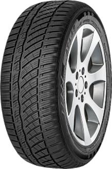 All Season Tyre Atlas GREEN2 4S 225/55R17 101 V