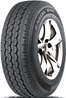 Summer Tyre WESTLAKE H188 195/75R16 107/105 R