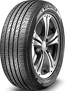Summer Tyre WANLI H220 205/60R16 92 H