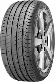 Summer Tyre SAVA INTENSA UHP2 245/40R19 98 Y