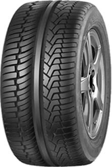 Summer Tyre ACCELERA IOTA - ST68 235/50R19 75 H