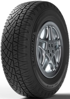 Summer Tyre MICHELIN LATITUDE CROSS 225/70R17 108 T