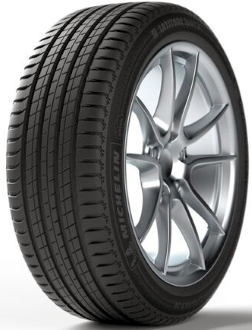 Summer Tyre MICHELIN LATITUDE SPORT 3 265/50R20 107 V