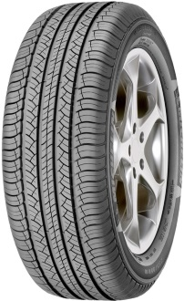 Summer Tyre MICHELIN LATITUDE TOUR HP 255/55R19 111 W