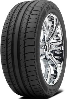 Summer Tyre MICHELIN LATITUDE SPORT 275/45R20 110 Y