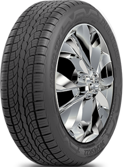 Summer Tyre DURATURN Mozzo STX 285/50R20 116 V