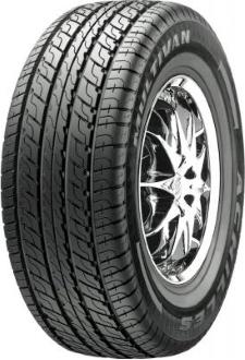 Summer Tyre Achilles MULTIVAN 195/70R15 104 T