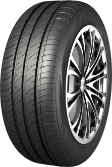Summer Tyre NANKANG NA-1 195/60R14 86 H