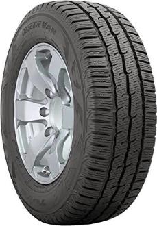 Winter Tyre TOYO OBVA 235/65R16 115 S