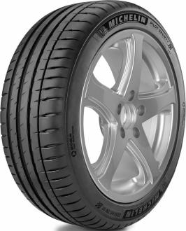 Summer Tyre MICHELIN PILOT SPORT 4 285/40R19 107 Y