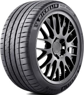 Summer Tyre MICHELIN PILOT SPORT 4 S 315/30R22 107 Y