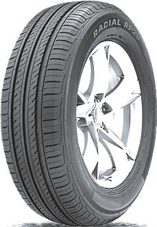 Summer Tyre WESTLAKE RP28 195/60R15 88 H
