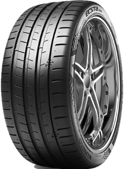 Summer Tyre KUMHO PS91 285/35R18 101 Y