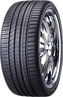 Summer Tyre WINRUN R330 245/35R21 96 W