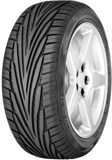 Summer Tyre UNIROYAL RAINSPORT 2 255/40R17 94 W