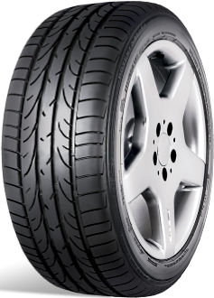 Summer Tyre BRIDGESTONE POTENZA RE050 I 225/50R16 92 W