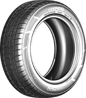 Winter Tyre RoadHog RGAS01 215/55R18 99 V