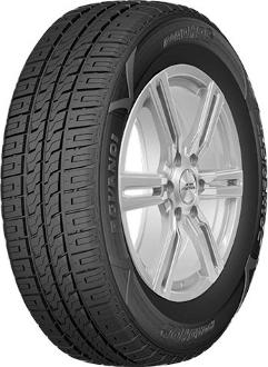 Summer Tyre RoadHog RGvan01 195/65R16 104 T