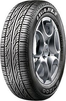 Summer Tyre WANLI S 1200 195/60R15 88 H