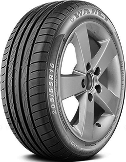 Summer Tyre WANLI SA302 245/45R19 102 W
