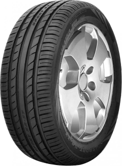 Summer Tyre SUPERIA SA37 205/40R17 84 W