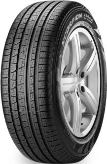 All Season Tyre PIRELLI SCORPION VERDE ALL S 215/60R17 100 H