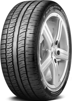 All Season Tyre PIRELLI SCORPION ZERO ASIM. 235/45R19 99 V
