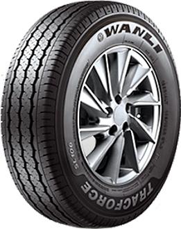 Summer Tyre WANLI SL106 195/70R15 104 R